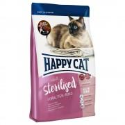 Happy Cat Supreme Happy Cat Sterilised Manzo delle Prealpi - 10 kg