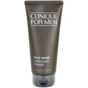 Clinique For Men gel limpiador para pieles normales y secas 200 ml