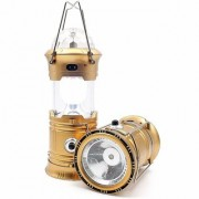 Shutterbugs Magic Cool Disco Camping Lamp/Emergency Light