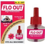 FLOOUT Mosquitoes Repellent Liquid 45 Night