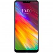LG G7 Fit Dual Sim (4GB, 64GB) 4G LTE - Negro