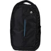 HP 17 inch Laptop Backpack(Black)