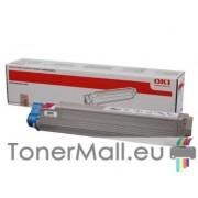 Тонер касета OKI 44036022 (Magenta)
