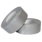 Banda adeziva Duct Tape 48mm x 30m gri