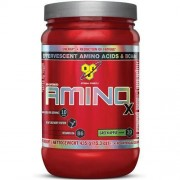 BSN Nutrition Amino X 435gr Green