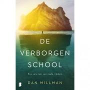 De verborgen school - Dan Millman
