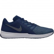 Zapatos Training Hombre Nike Varsity Complete Trainer-Azul Con Gris