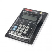 Calculator 12 digit NOKI H-CS002S negru