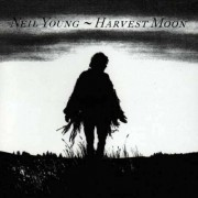 Neil Young - Harvest Moon (0093624505723) (1 CD)