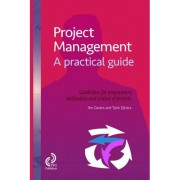 The Project House: Project Management, a practical guide - Ten Gevers en Tjerk Zijlstra