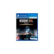 Jogo Resident Evil 7: Biohazard (Gold Edition) - PS4