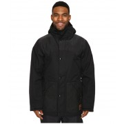 Burton Folsom Jacket True Black WaxTrue Black