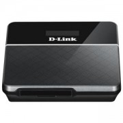 Рутер D-Link Mobile Wi-Fi 4G Hotspot 150 Mbps, DWR-932