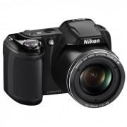 Nikon Puente Nikon Coolpix L810 Negro