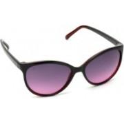 MTV Cat-eye Sunglasses(Violet)