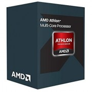 AMD Athlon X4 845 FM2+ Processor and Near-Silent 95W AMD Thermal Solution (AD845XACKASBX)