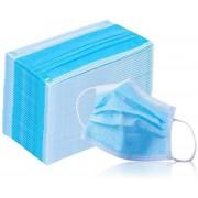 Mască unică folosință (cutie 50 masti)