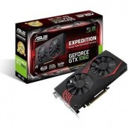 Paca video asus GTX 1060 expeditie 6 GB GDDR5 (192 biti), DVI-D, 2xHDMI, 2xDP, BOX (EX-GTX1060-6G)