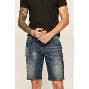 Armani Exchange - Дънкови къси панталони