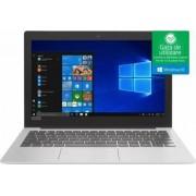 Laptop Lenovo IdeaPad 120s-11IAP Intel Celeron Apollo Lake N3350 32GB EMMC 2GB Win10 HD Alb