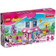 LEGO DUPLO Kocke Disney Minnie Mouse Bow-tique 10844