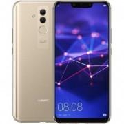 Refurbished-Fair-Huawei Mate 20 Lite 64 GB (Dual Sim) Gold Unlocked