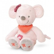 Nattou Adele & Valentine Collection - Cuddly Valentine The Mouse