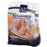 Biscuiti Cu Ciocolata 400g Nutrifree