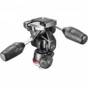 Manfrotto Têtes panoramiques Manfrotto MH804-3W