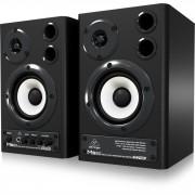 Behringer MS20 Digital Monitor Speaker 2 vías, 20w, 24bit DAC,