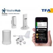 Sistem meteo Weatherhub TFA S31.4005.02