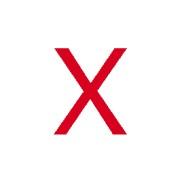 Quantore 2-gaats perforator zwart