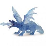 Figurina Papo - Dragonul de cristal