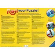 Suport pentru rulat Puzzle-urile - 300 - 1500 Piese (17956)