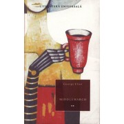 Middlemarch. Vol. II