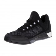 Adidas Crazylight Boost PrimeKnit black