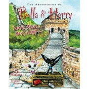 Let's Visit Beijing!: Adventures of Bella & Harry, Hardcover/Lisa Manzione