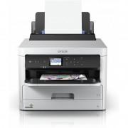Imprimanta inkjet Epson WF-C5210DW Color A4 Duplex WiFi