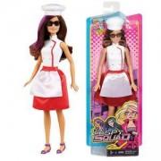 Барби Специален отряд - Кукла Таен агент - 3 налични модела - Barbie, 171056