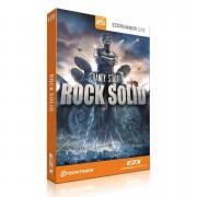 Toontrack Rock Solid EZX Softsynth