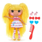 Mga Entertainment Lalaloopsy Loopy Hair Doll Spot Splatter Splash
