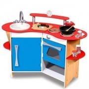 Дървена кухня, 13950 Melissa and Doug, 000772139502