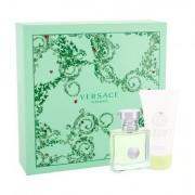 Versace Versense confezione regalo Eau de Toilette 30 ml + lozione per il corpo 50 ml Donna