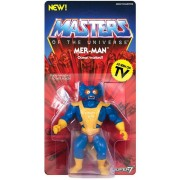Super7 Masters of the Universe Vintage Collection - Mer-Man