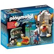 PLAYMOBIL King's Treasure Guard Set