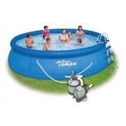 Bazén Marimex Tampa 4,57x1,22 m písková filtr. Sand 4 SET