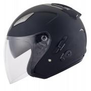 KYT Hellcat Jet helma S Černá