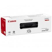 Toner Canon CRG725, black, capacitate 1600 pagini