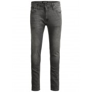JACK & JONES Liam Original Am 010 Skinny Fit Jeans Man Grå