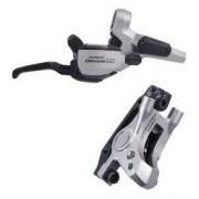 Set Asamblat Frana Disc Deore LX ST-M585(Dreapta) BR-M585(Spate)
